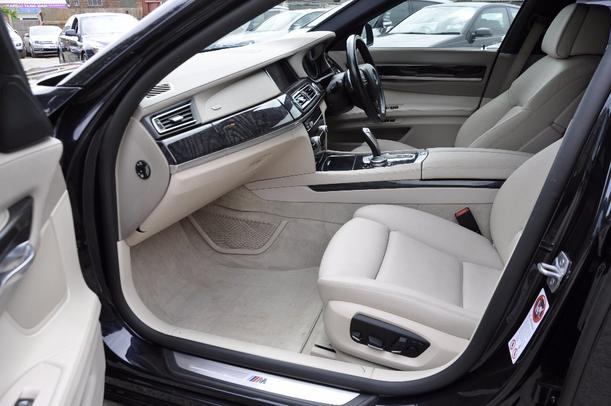 BMW 7 Series 2993kW for sale Quality Part X Ltd