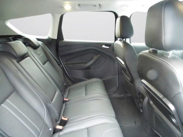 Ford Kuga 1997kW for sale SMC Ford Crayford