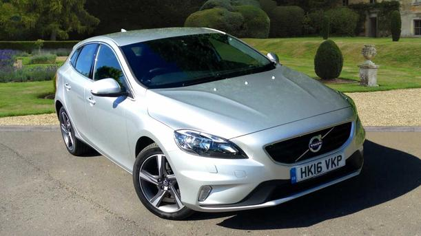 Volvo V40 1969kW for sale Snows Volvo Winchester