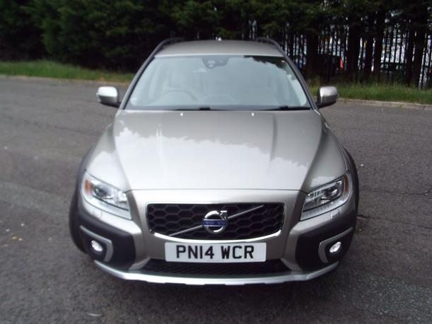 Volvo Xc70 1969kW for sale Swindon Motor Park