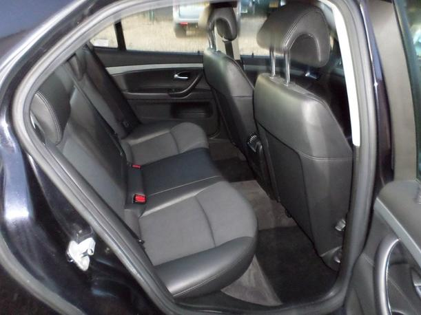Saab 9-3 1910kW for sale Signature Car Sales Airdrie