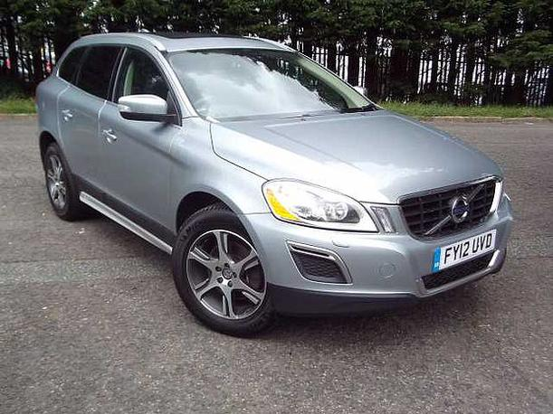 Volvo Xc60 1969kW for sale Swindon Motor Park