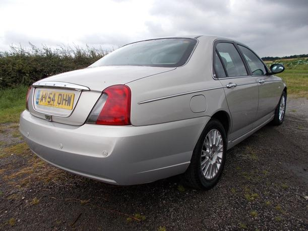 Rover 75 1951kW for sale SPG Motor Company