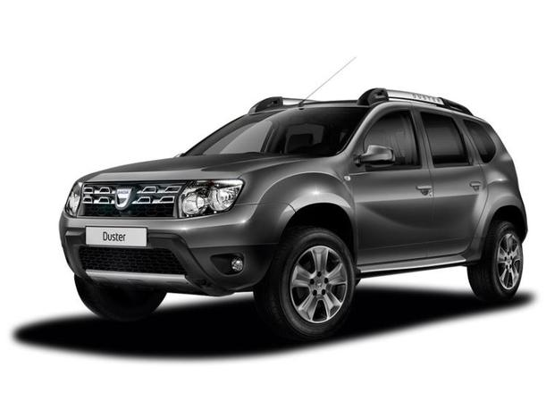 Dacia Duster 898kW for sale Swindon Motor Park