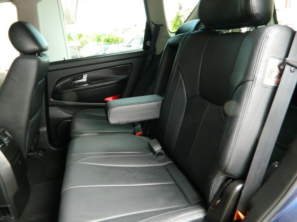 Ssangyong Rexton 2157kW for sale Ideal Trade Centre