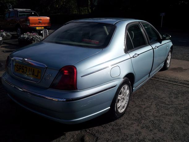 Rover 75 1951kW for sale Cargill's Autos