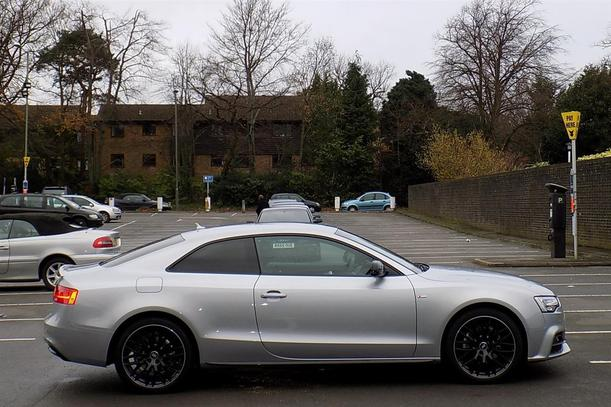 2015 audi a5 owners manual