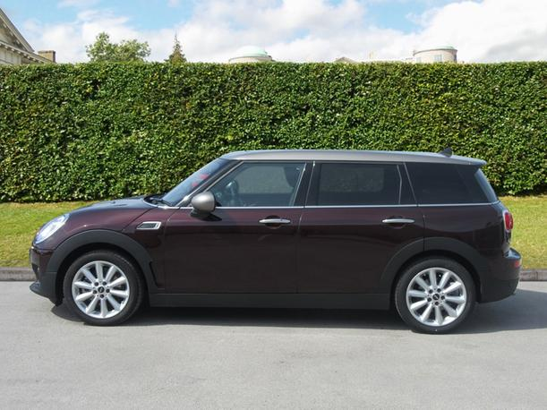 Automotos Uk For Sale Mini Clubman 1499kw 2016 Petrol Estate