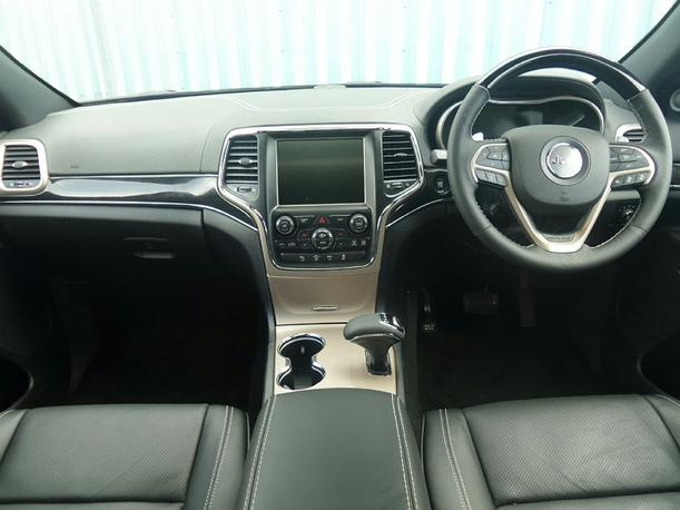Jeep Grand Cherokee 2987kW for sale Arnold Clark Fiat / Jeep / Chrysler (Elgin)