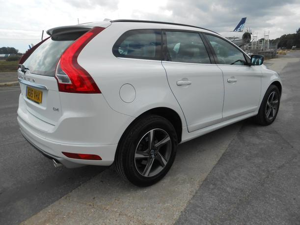 Volvo Xc60 1969kW for sale Cars and Commercials Bournemouth