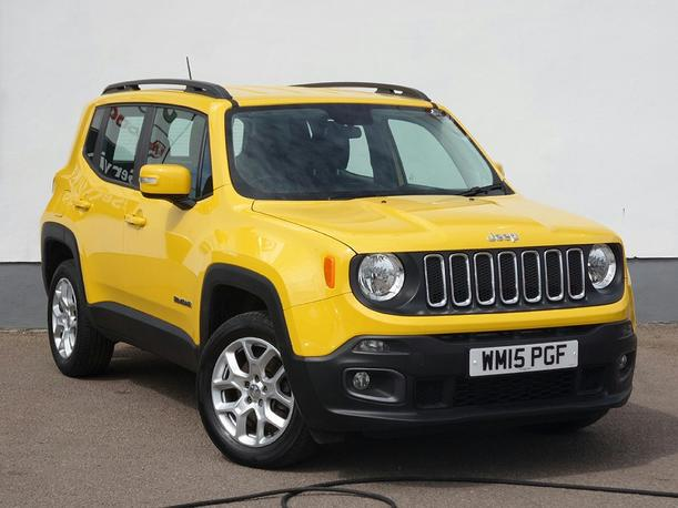 automotos uk for sale jeep renegade 1956kw 2015 diesel. Black Bedroom Furniture Sets. Home Design Ideas
