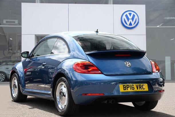 Volkswagen 1390kW for sale Listers Volkswagen Leamington Spa