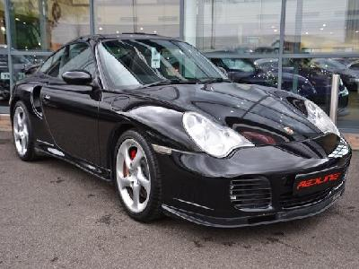 Porsche 911 3600KW for sale Redline Specialist Cars