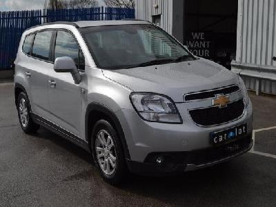 Chevrolet Orlando 1796KW for sale Caralot