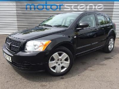 Dodge Caliber 1798KW for sale Motor Scene