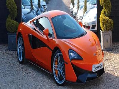 Mclaren 570s 3800KW for sale Centurian Automotive Group