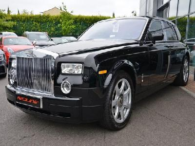 Rolls Royce Phantom 6700KW for sale Redline Specialist Cars
