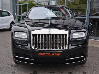 Rolls Royce Wraith 6700KW for sale Redline Specialist Cars