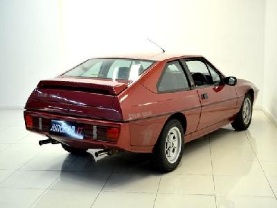 Lotus Excel 2174KW for sale Junction 17 Cars Ltd