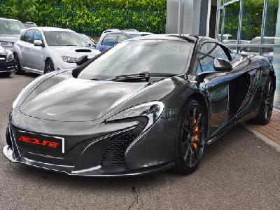 Mclaren 650s 3800KW for sale Redline Specialist Cars