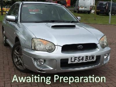 Subaru Impreza 1994KW for sale Appletree Cars Ltd