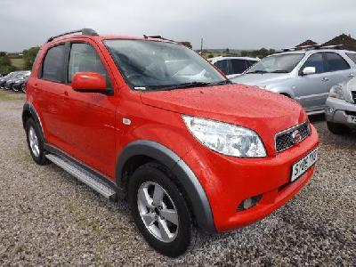 Daihatsu Terios 1497KW for sale TCS Group