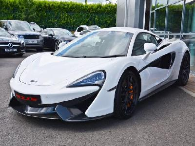 Mclaren 570s 3800KW for sale Redline Specialist Cars