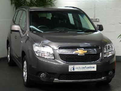 Chevrolet Orlando 1796KW for sale Autoinfusion