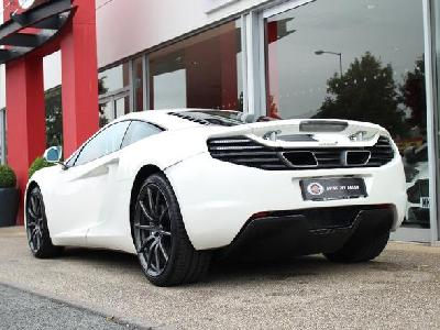 Mclaren Mp4-12c 3800KW for sale GC Motors