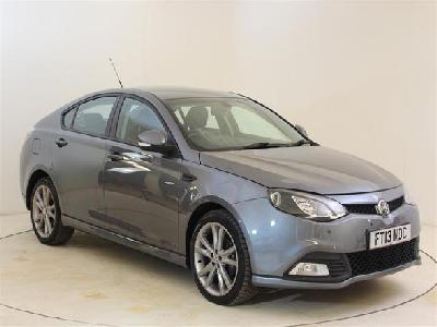 Mg Mg6 1849KW for sale HPL Motors - Atherton