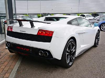Lamborghini Gallardo 5000KW for sale Redline Specialist Cars