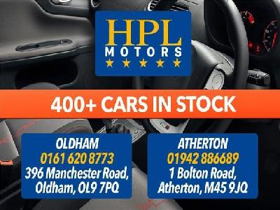 Mg Mg6 1849KW for sale HPL Motors - Oldham