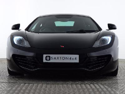 Mclaren Mp4-12c 3800KW for sale Saxton 4x4