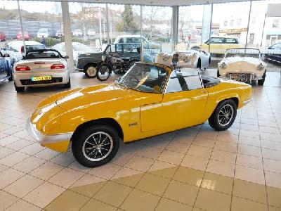 Lotus Elan 1558KW for sale Highland Cars