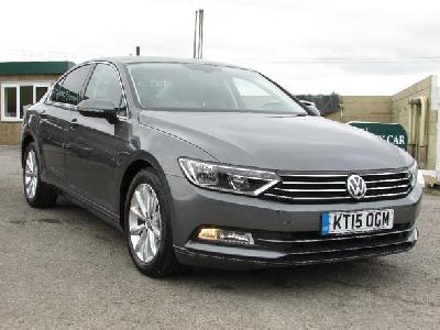 Volkswagen Passat 1968KW for sale West Country Cars Yeovil Ltd