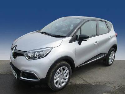 Renault Captur 1461KW for sale Benfield Renault / Nissan