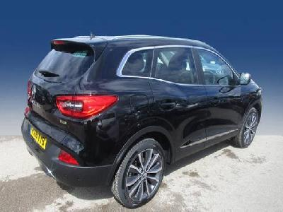 Renault Kadjar 1461KW for sale Benfield Renault / Nissan