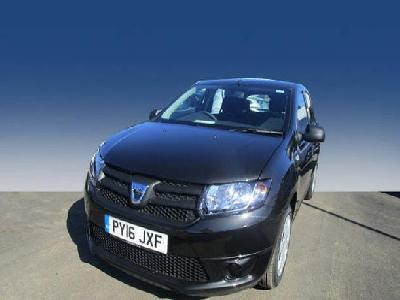 Dacia Sandero 1149KW for sale Benfield Renault / Nissan