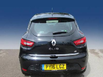 Renault Clio 1461KW for sale Benfield Renault / Nissan