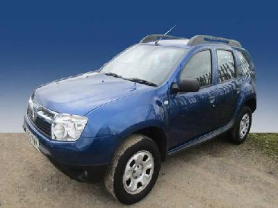 Dacia Duster 1461KW for sale Benfield Renault / Nissan