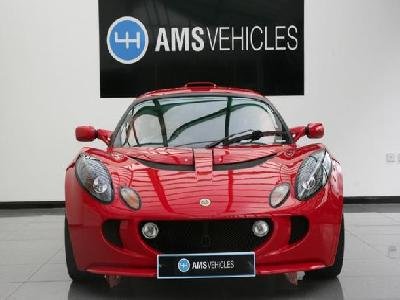 Lotus Exige 1796KW for sale AMS Vehicles Ltd