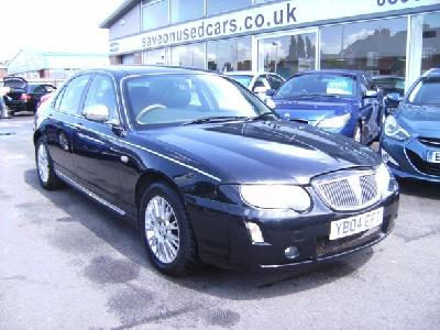 Rover 75 1951KW for sale Save On Used Cars