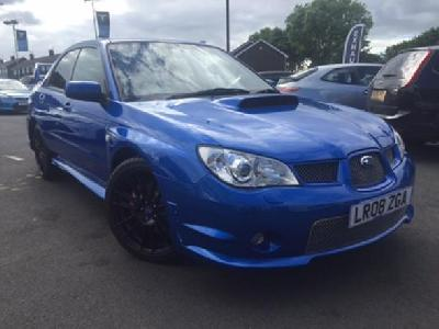 Subaru Impreza 2457KW for sale Trinity Motors - Queen Alexandra Road West