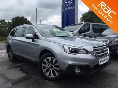 Subaru Outback 2457KW for sale A To B Vehicles