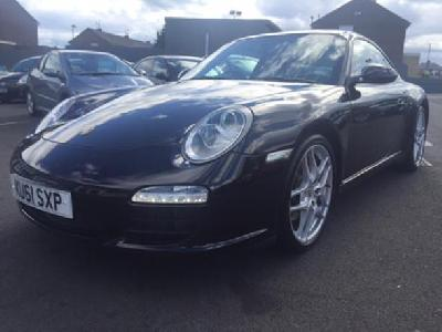 Porsche 911 3800KW for sale Trinity Motors - Queen Alexandra Road West