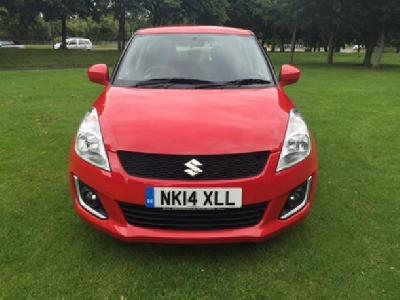 Suzuki Swift 1242KW for sale Dow Storey Ltd