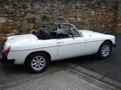 Mg Mgb 1798KW for sale Hexham Horseless Carriages