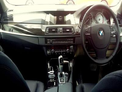 BMW 5 Series 2993KW for sale Approved Cars