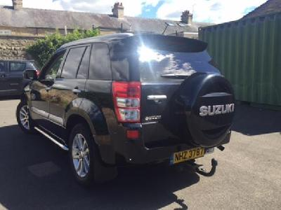 Suzuki Grand Vitara 1870KW for sale Dow Storey Ltd
