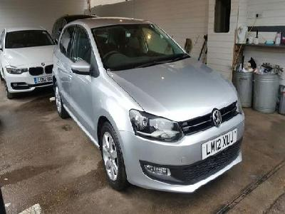 Volkswagen Polo 1390KW for sale 1st Choice Motors